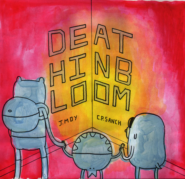 deathinbloompromo