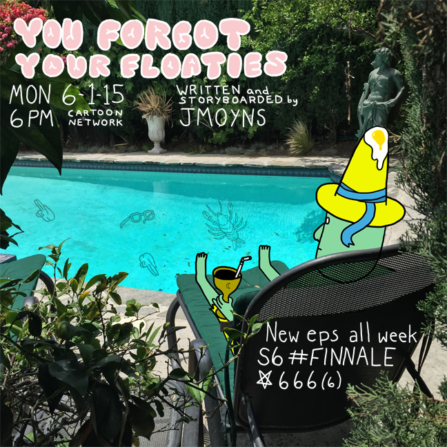 you_forgot_your_floaties_promo